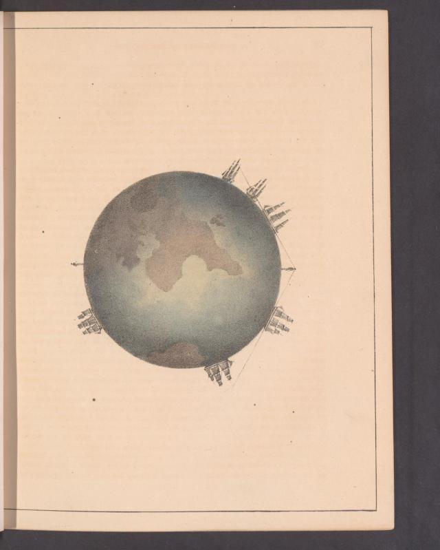 It's a Sphere