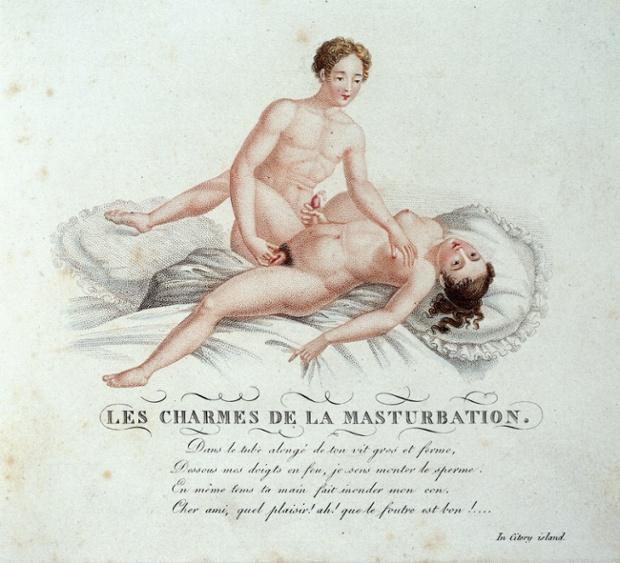 L0030564 Invocation a l'amour, c. 1825.