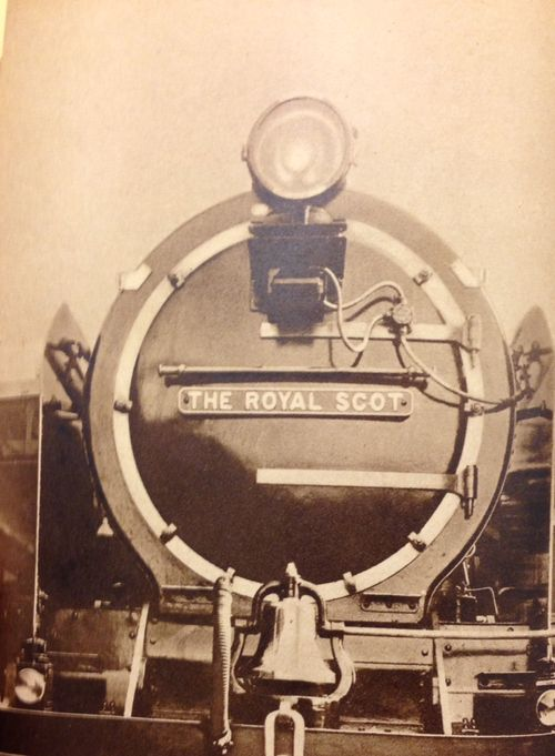 'The Royal Scot', Triumph of the Royal Scot (1933) [10350.pp]. Image: public domain. - See more at: http://britishlibrary.typepad.co.uk/americas/2014/08/the-royal-scot-a-century-of-progress.html?utm_content=buffer660c6&utm_medium=social&utm_source=twitter.com&utm_campaign=buffer#sthash.Q8s08Qs0.dpuf