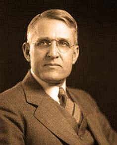 Harvey Fletcher (1884-1981) American physicist and audio technology pioneer
