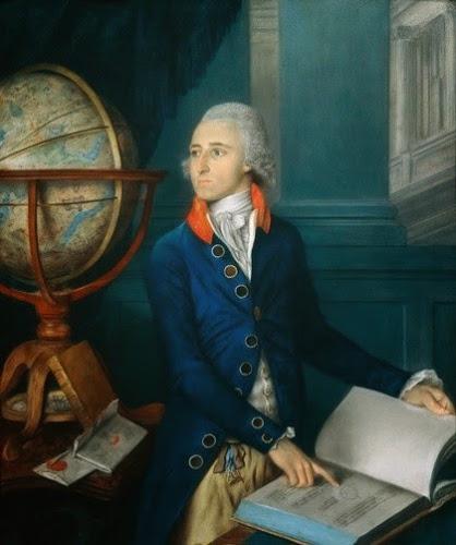 John Goodricke: James Scouler Royal Astronomical Society