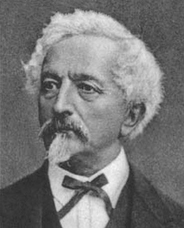 Ascanio Sobrero (1812-1888)