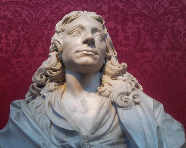 Christopher Wren  Edward Pearce 1673