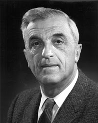 Felix Bloch  (1905 – 1983) Image: Stanford University / Courtesy Stanford News Service