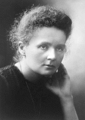 Nobel Prize in Chemistry photo (1911)