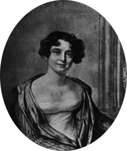 Lady Jane Franklin (1791-1875)