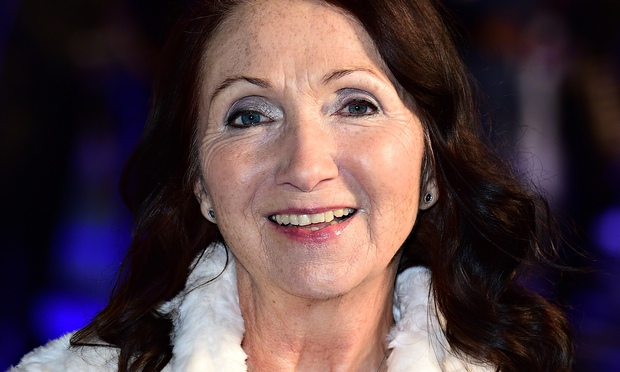 Jane Hawking, Stephen Hawking's first wife, at the premiere for The Theory of Everything last month. Photograph: Ian West/PA Wire