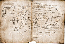 The Vinland Map Source: Wikimedia Commons