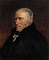 William Smith Source: Wikimedia Commons