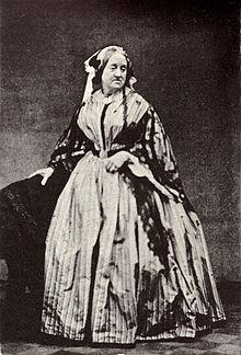 Anna Atkins 1861 Source: Wikimedia Commons