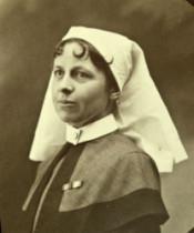 Edith Appleton O.B.E. R.R.C.