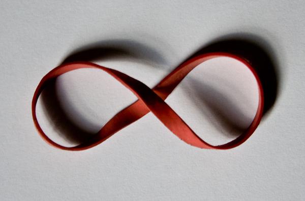 infinity-band