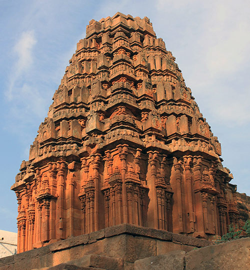 Yellamma Temple [Karnataka] – Paul Prudence