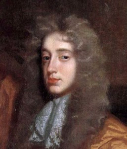 John Wilmot, Second Earl of Rochester Credit: Wikipedia