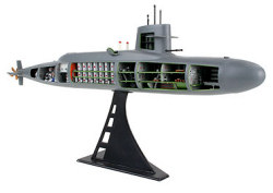 revell-uss-george-washington