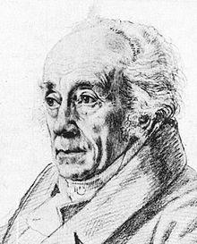 Johann Friedrich Blumenbach Source: Wikimedia Commons