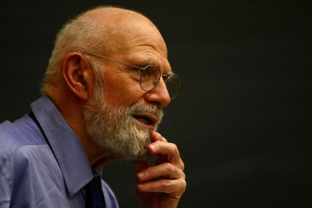 Neurologist and best-selling author Dr. Oliver Sacks. His new memoir, On The Move, grapples with the tension between being a media personality and a physician. Chris McGrath/Getty Images