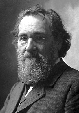 Élie Metchnikoff (1845-1916)