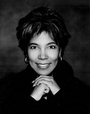 Claudia Alexander Source: Wikimedia Commons