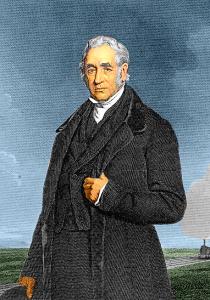 GeorgeStephenson