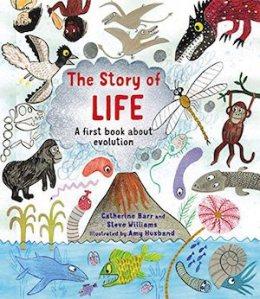 MrFOx-story-of-life-book