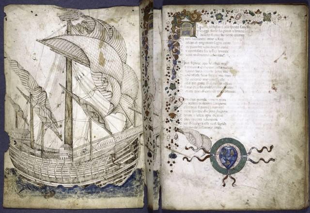 Sfera. Dati, Gregorio (1362-1436)