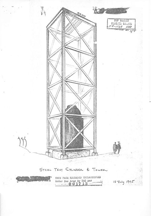 Trinity Tower Source: Grove Archive