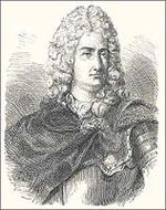 Charles François de Cisternay du Fay Source: Wikimedia Commons