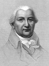 Charles Hutton Source: Wikimedia Commons