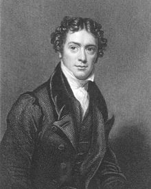 Portrait of Faraday in his late thirties Source: Wikimedia Commons