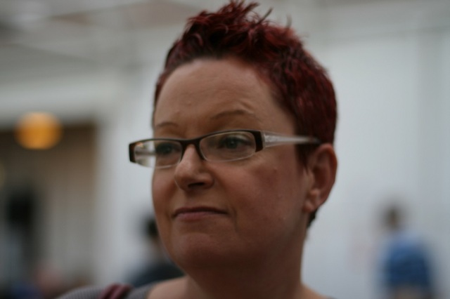 Dr Sue Black (photo shared via creative commons).