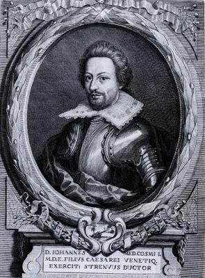 Don Giovanni di Cosimo I de' Medici