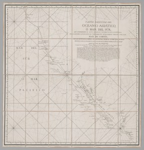 Miguel Costansó's Carta Reducida Del Oceano Asiatico, Ó Mar Del Sur - See more at: http://www.pbagalleries.com/content/2015/09/14/the-warren-heckrotte-collection-of-rare-cartography/#sthash.KgAcxIEl.dpuf