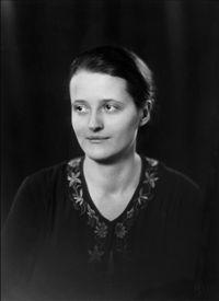 Marthe Louise Vogt