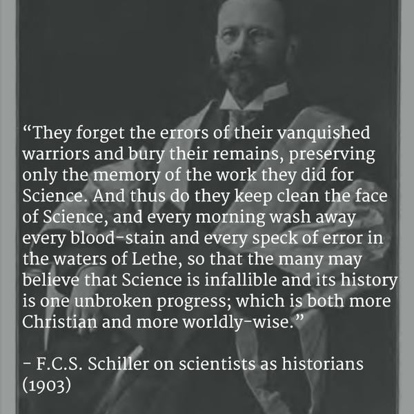 Schiller Quote
