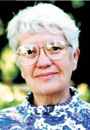 Vera Rubin Source: Physics Today