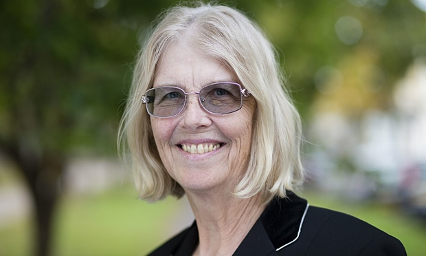 Willing to suspend disbelief … Jane Smiley. Photograph: Rex