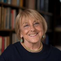 Lisa Jardine (1944–2015) Source: CELL