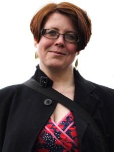 Dr Angela Cassidy