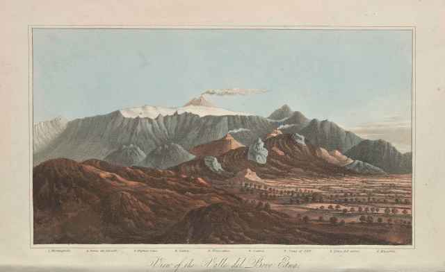 Charles Lyell: Principles of Geology: Being an Attempt to Explain the Former Changes of the Earth's Surface, by Reference to Causes Now in Operation London, 1830–1833