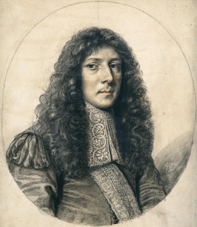 John Aubrey Source: Wikimedia Commons