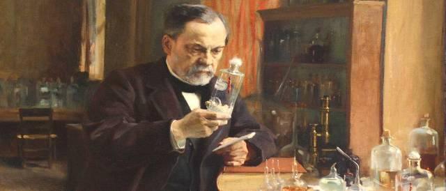 Louis Pasteur (1885), by A. Edelfeldt