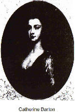 Catherine Barton, Isaac Newton's half-niece Source: Wikimedia Commons