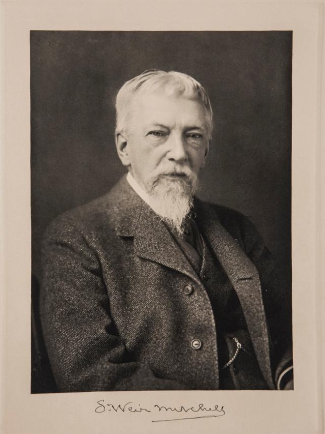 Silas Weir Mitchell