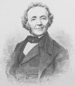 Leopold von Ranke (1795 – 1886)