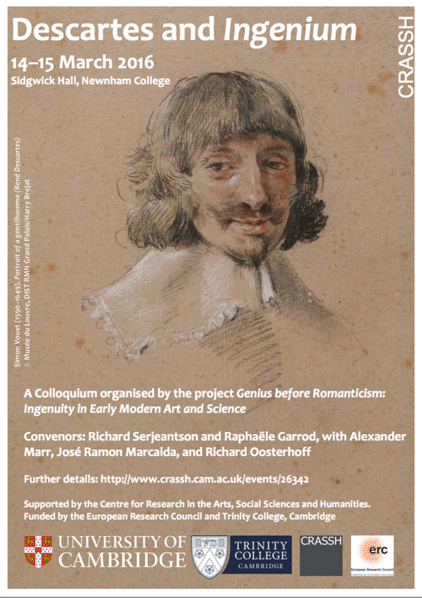 Descartes event