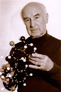 Albert Hofmann Photo Hofmann.org