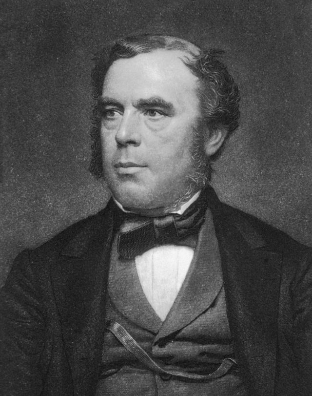 Portrait of John Draper engraved by John Sartain Source: Wikimedia Commons