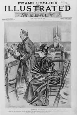 Borden-murder-trial-illustration-for-1893-magazine-LOC-3c23237v