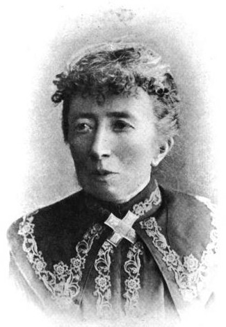 Agnes Mary Clerke Source: Wikimedia Commons